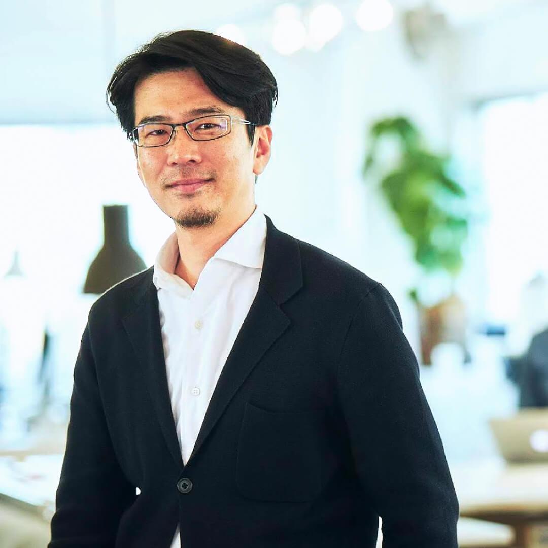 株式会社A.C.O.代表取締役CEO 倉島 陽一